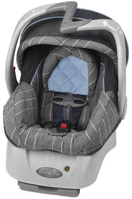 EMBRACE INFANT SEAT/CARRIER