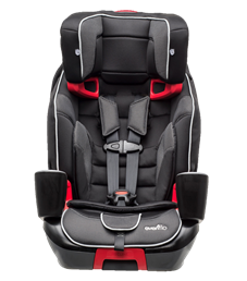 Transitions 3 In 1 Car Seat